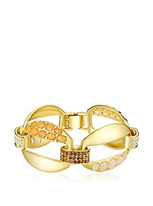 Lilly & Chloe Armband goldfarben