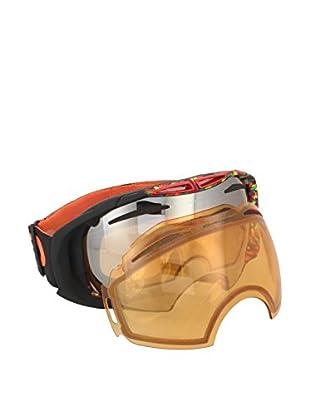 OAKLEY Máscara de Esquí Airbrake Amarillo
