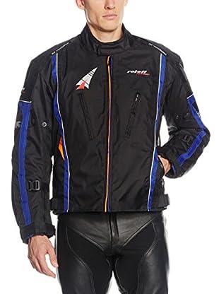 Roleff Racewear Chaqueta de Moto Motorradjacke Como Ro 15051
