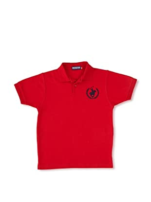 POLO CLUB CAPTAIN HORSE ACADEMY Poloshirt Nevada