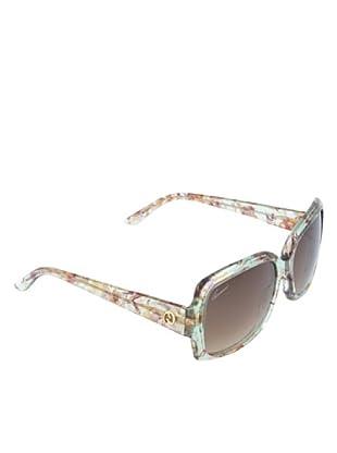 Gucci Damen Sonnenbrille GG 3580SJDWU4 grün
