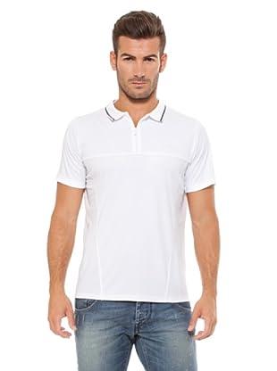 Ellesse Polo Tennis (Blanco)