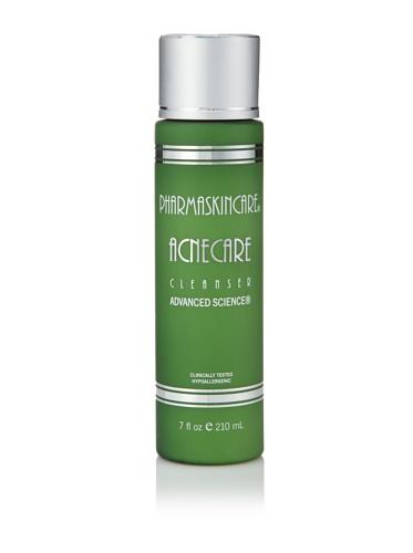 Pharma Skincare Acnecare Cleanser, 7 oz