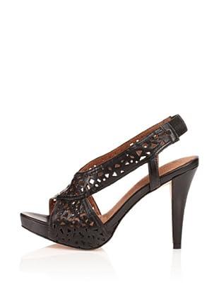 Corso Como Women's Dalt Slingback Sandal (Black)