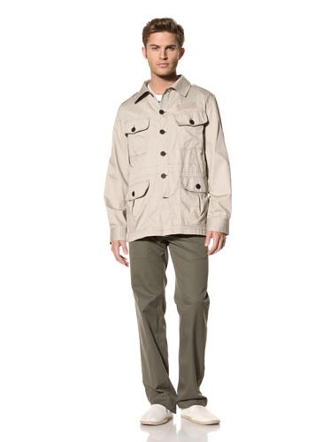 Standard Issue by Hyden Yoo Men's Kevlar Jacket (Khaki)