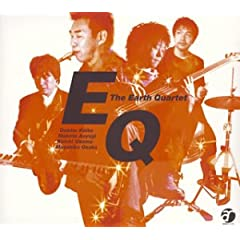 EQ『The Earth Quartet』