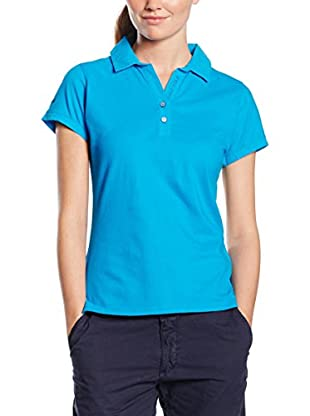 THINK PINK Polo Polo Piquet Donna