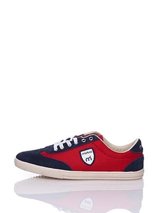 Mistral Zapatillas H18502-3MI1 (Rojo)