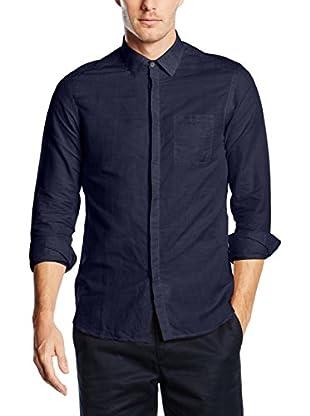 Belstaff Camisa Hombre Blackburn