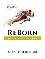 Reborn: A New Identity (Discipleship)