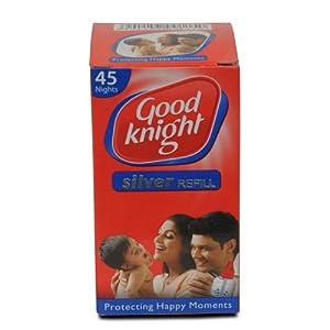 Good Knight Silver Refill 45 Nights