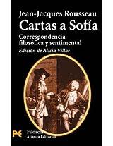 Cartas a Sofia / Letters to Sofia
