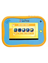 "LEXIBOOK Capacitive Screen Junior Power Touch 7"" Tablet (English version)"