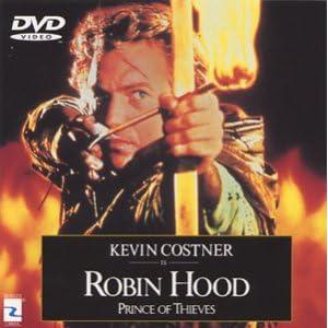 ロビン・フッドの画像