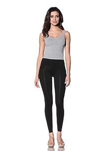 Cass Women's Shaper Legging (Black)