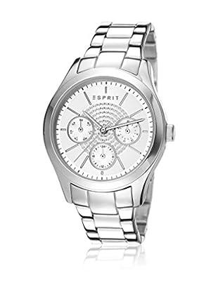 Esprit Wristwatch Esprit Julia Silver Tone Silver Tone