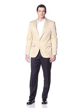 Jack Victor Studio Men's Sportcoat (Beige)