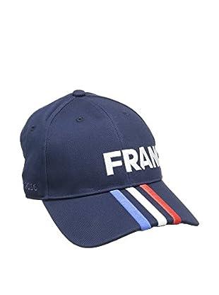 adidas Cappellino con Visiera CF 3-Stripes France