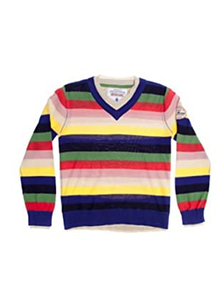 Pepe Jeans London Jersey Baxter (Multicolor)