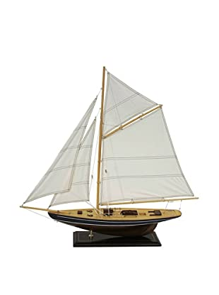 Medium Sailboat