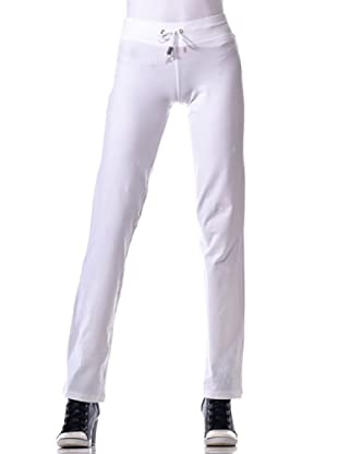 Datch Gym Pantalone (Bianco)