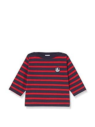 PETIT BATEAU Camiseta Manga Larga
