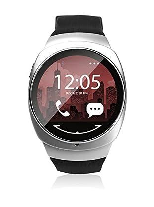 Smartwatch Sport Plata