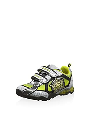 Geox Sneaker Light Eclipse 2