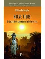 Nueve vidas / Nine Lives: En busca de lo sagrado en la India de hoy / In Search of the Sacred in Modern India