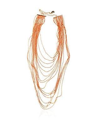 Alibey Halskette  orange