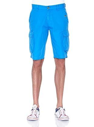 Slam Bermudas Corral (Azul)