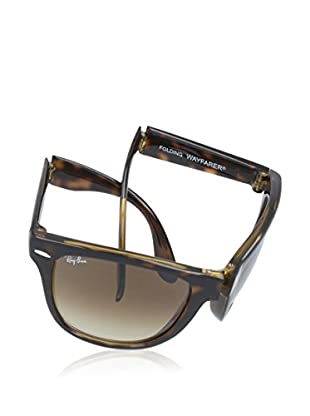 Ray-Ban Sonnenbrille FOLDING WAYFARER (50 mm) havanna