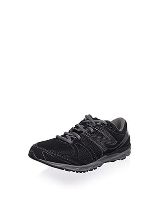 New Balance Men's M690 Running Shoe (Black)
