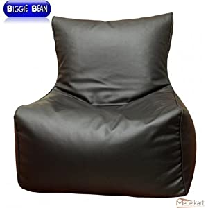 Mebelkart XXL Gamer Bean Chair / Sofa Cover Only