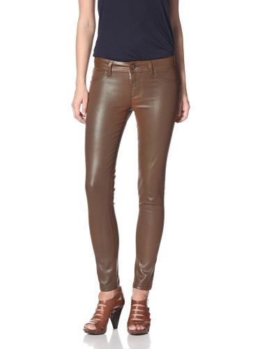 DL 1961 Premium Denim Women's Emma Legging Jeans (Ember)