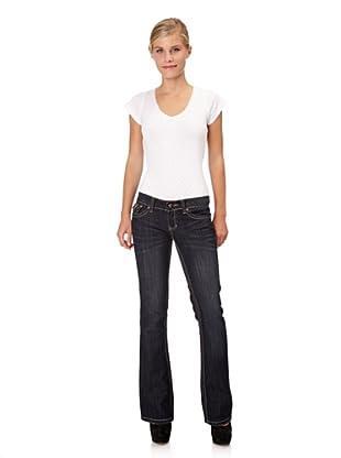 Antique Rivet Jeans Reece (amp/black)