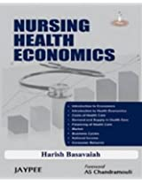 Nursing Health Economics