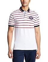 Wrangler Men's Cotton Polo