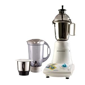 Usha 2573 Mixer Grinder-White
