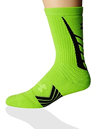 Under Armour Calcetines Deportivos Undeniable Crew