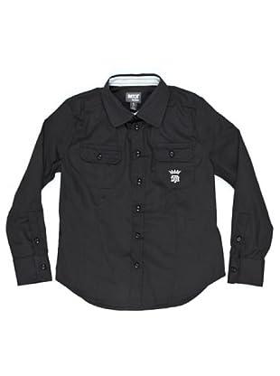 Datch Dudes Camisa Hale (Negro)