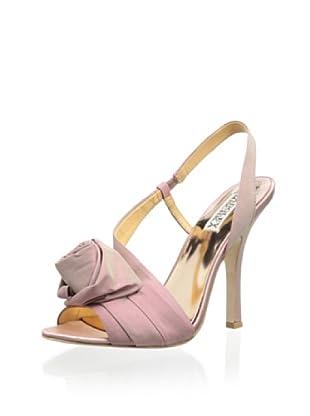 Badgley Mischka Women's Lanah Evening Sandal