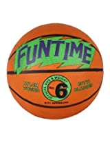 Cosco Funtime Basketball (Size-6)