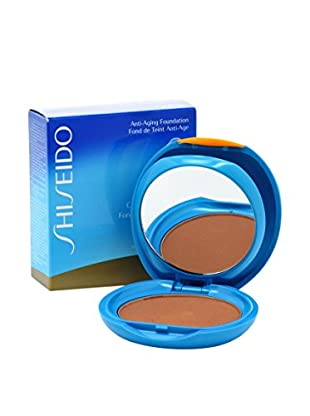 Shiseido Compact Foundation Sun Protection Dark Beige 30 SPF 12 gr, Preis/100 gr: 232.91 EUR