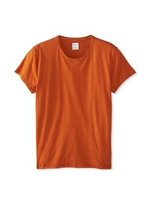 Jean Machine Men's Free Round Neck Tee Shirt (Mars)