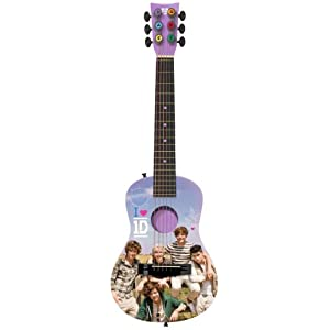 One Direction Acoustic Guitar by First Act