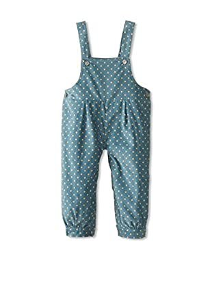 lulaland Girl's Camil Romper