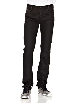 Salsa Vaquero 1rst Level Tapered Lima Slim (Negro)