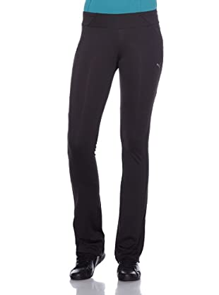 PUMA Hose TP Workout Pants (Schwarz)