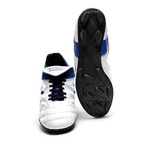 Vector X Fusion Football Shoes, Blue 6